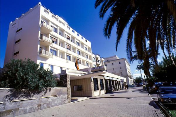 Civitavecchia Hotels