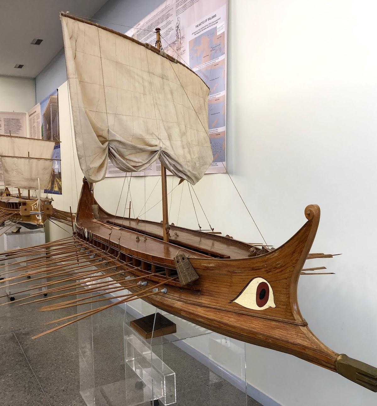 Piraeus Maritime Museum